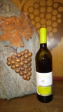2016er Riesling Sonnenuhr Qualitätswein halbtrocken Le Grande SILBER