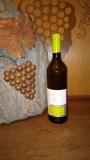 2016er Weißer Burgunder Qualitätswein trocken silberne Kammerpreismünze
